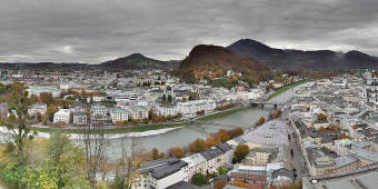 Salzburg 5 minutes ago
