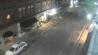 Webcam Selma, North Carolina