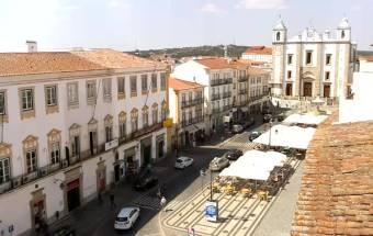 Webcam Évora