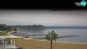 Livestream Beach