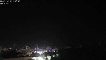Tirana 39 minuti fa