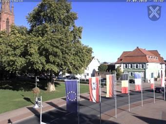 Webcam Lampertheim