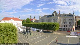 Klagenfurt 54 minutes ago