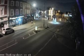 Molesey 59 minutes ago