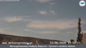 Vyronas Vyronas vor 11 Stunden