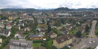 Webcam Lenzburg