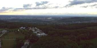 Webcam Basel