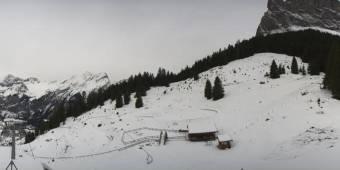 Kandersteg Kandersteg 4 hours ago