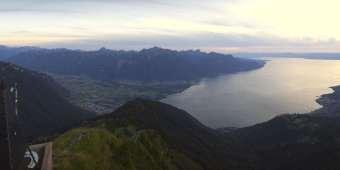 Webcam Montreux