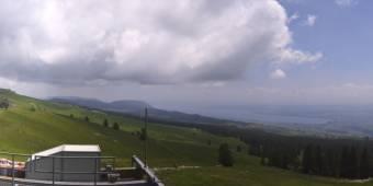 Webcam Sainte-Croix VD