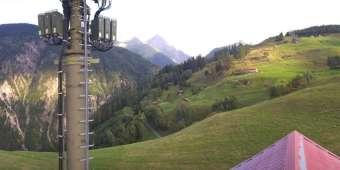 roundshot 360° Panorama Kloster Disentis