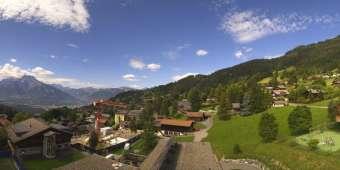 Webcam Villars-sur-Ollon