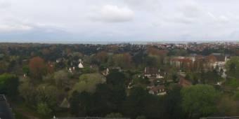 roundshot 360° Panorama Lycée Hôtelier