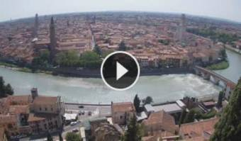 Webcam Verona - Comune di Verona