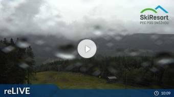 Webcam Pec pod Sněžkou
