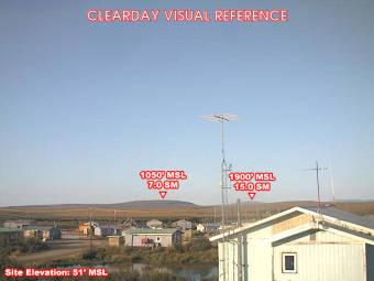 Buckland, Alaska Buckland, Alaska one hour ago