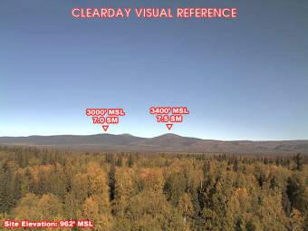 Central, Alaska Central, Alaska vor einer Stunde