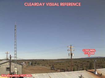 Chalkyitsik, Alaska 36 minutes ago