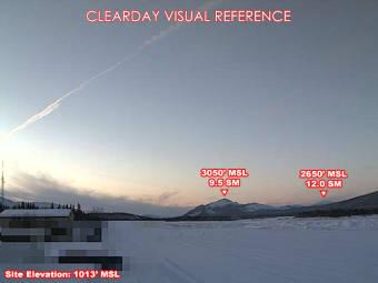 Coldfoot, Alaska Coldfoot, Alaska vor einer Stunde