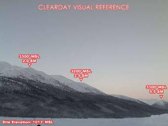 Coldfoot, Alaska Coldfoot, Alaska 2 hours ago