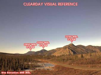 Eagle, Alaska 36 minutes ago