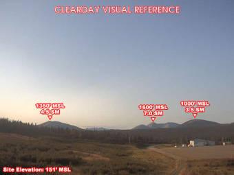 Elim, Alaska Elim, Alaska one hour ago