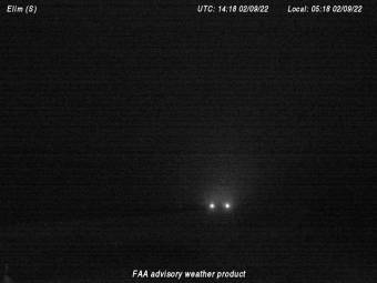 Elim, Alaska 39 minutes ago