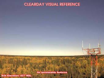 Fort Yukon, Alaska Fort Yukon, Alaska one hour ago