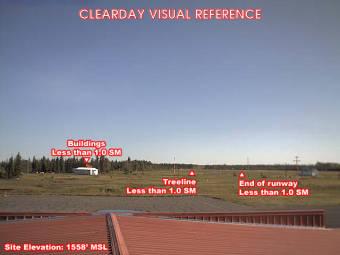 Gulkana, Alaska 22 hours ago