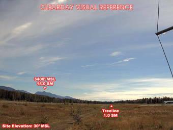 Gustavus, Alaska 46 minutes ago