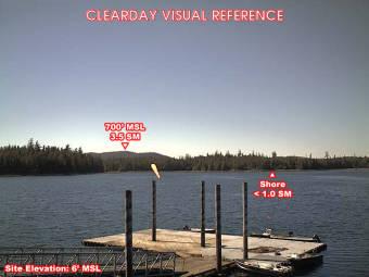 Hydaburg, Alaska 2 hours ago