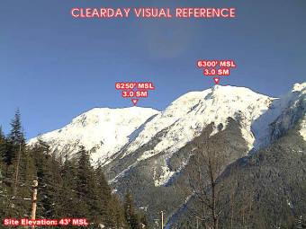 Hyder, Alaska Hyder, Alaska 2 hours ago