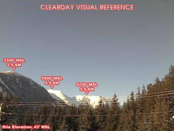 Hyder, Alaska Hyder, Alaska 46 minutes ago