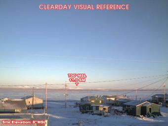 Kivalina, Alaska Kivalina, Alaska 2 hours ago