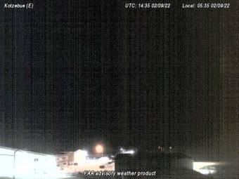 Kotzebue, Alaska Kotzebue, Alaska 55 minutes ago