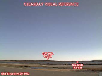Kotzebue, Alaska 31 minutes ago