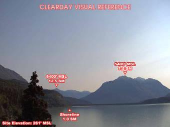 Lake Clark Pass West, Alaska Lake Clark Pass West, Alaska 10 days ago