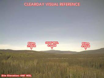 Livengood, Alaska Livengood, Alaska 49 minuti fa