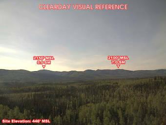 Livengood, Alaska 24 minutes ago
