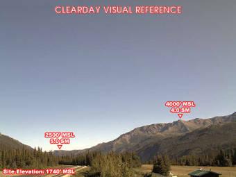McKinley Park, Alaska McKinley Park, Alaska 11 minuti fa