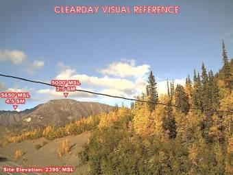 Mentasta, Alaska Mentasta, Alaska 49 minutes ago