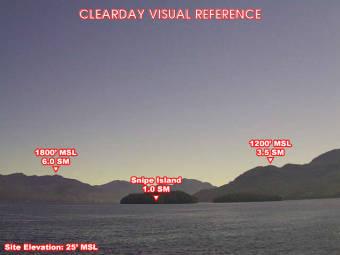 Minx Island, Alaska Minx Island, Alaska 11 hours ago