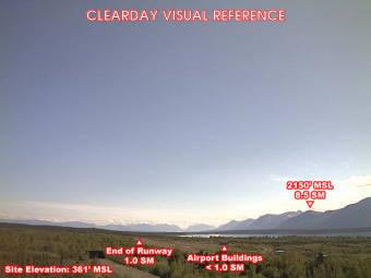 Nondalton, Alaska Nondalton, Alaska vor einer Stunde