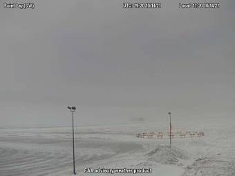 Point Lay, Alaska 49 minutes ago