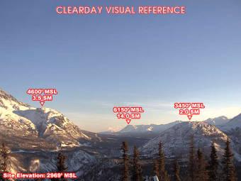Sheep Mountain, Alaska Sheep Mountain, Alaska 14 minutes ago