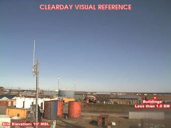 Shishmaref, Alaska 0 minutes ago