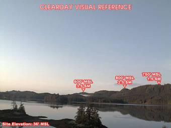 Thorne Bay, Alaska Thorne Bay, Alaska one hour ago