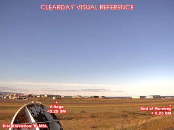 Unalakleet, Alaska 11 minutes ago
