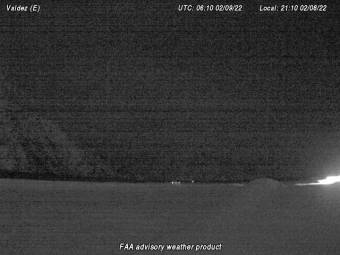 Valdez, Alaska Valdez, Alaska 2 hours ago