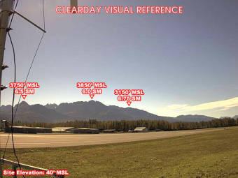 Valdez, Alaska Valdez, Alaska one hour ago